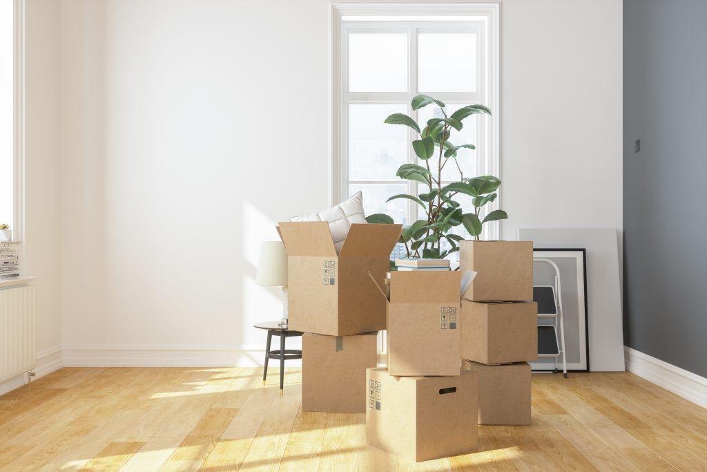 引っ越し 引っ越し後の変更手続き編:大事な10のチェックリスト