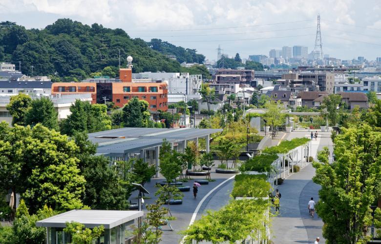 住みやすい街ランキング:交通の便が良い都市トップ10