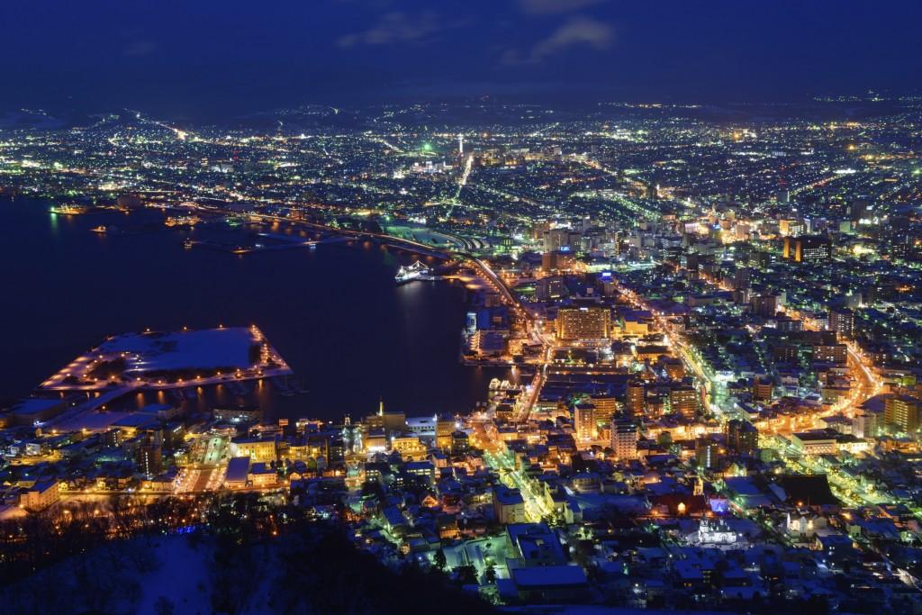 住みやすい街ランキング:観光名所で人気な都市トップ10