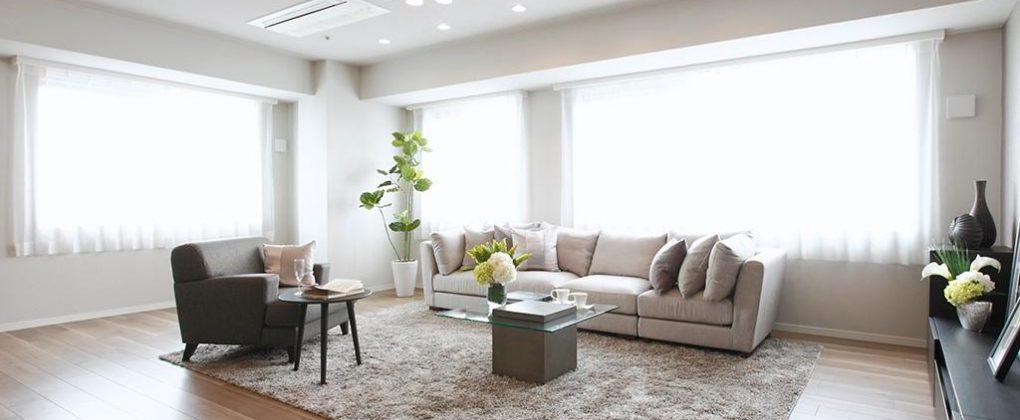 Japan 2021のマンショントレンド価格
